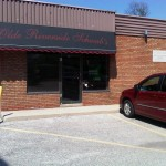 Thompson Plaza - 5410 Wyandotte Road East - LEASED