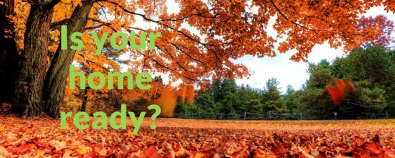 Fall Home Preparation Checklist | Larlyn Property Management