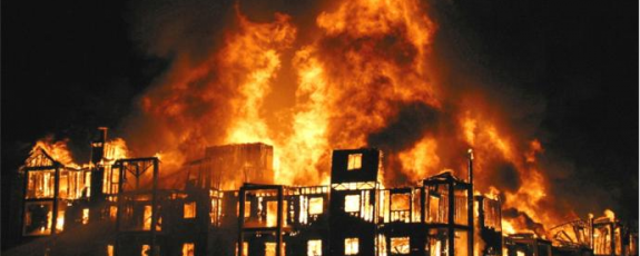 Larlyn Property Management provides Insurance Information for Fort McMurray Fire evacuees.