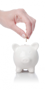 How much should be kept in savings?